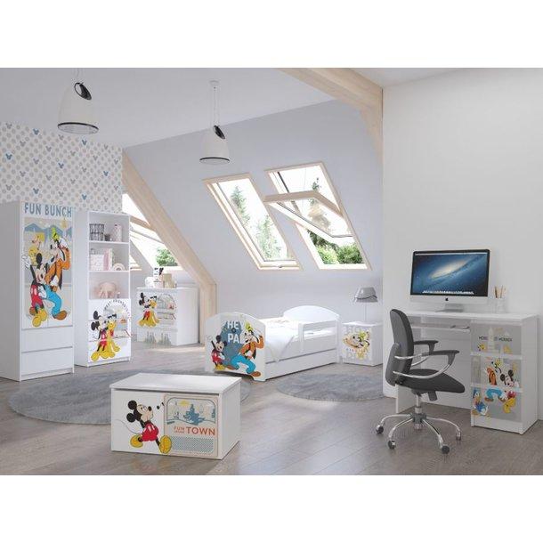 Dětský noční stolek Disney - MICKEY MOUSE DIGGITY