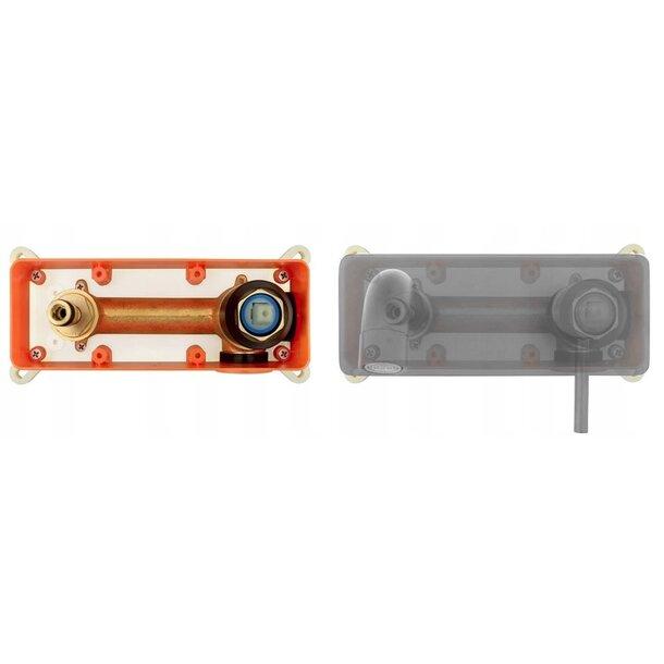 Podomítková baterie LUNGO