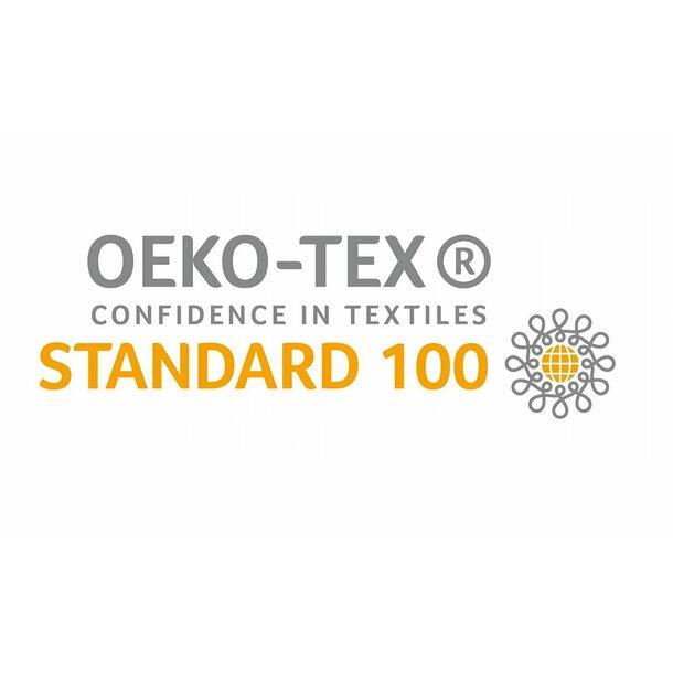 Dětská matrace COMFORT MAX RELAX 200x90x10 cm - kokos/pěna/pohanka