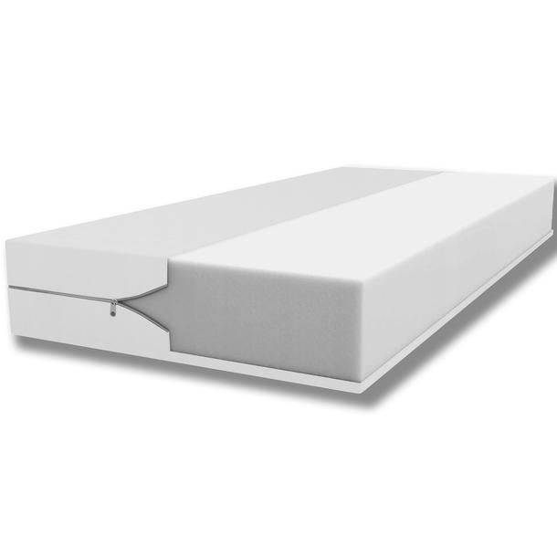 Dětská pěnová matrace ECONOMY 160x80x10 cm