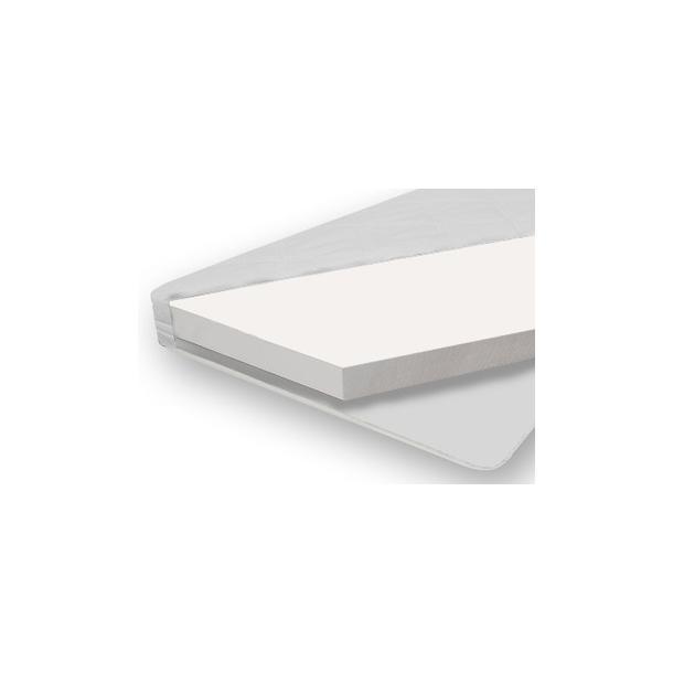 Dětská pěnová matrace ECONOMY 200x90x10 cm