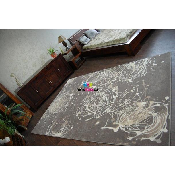 Koberec AGNELLA ALABASTER KIANTA grafit