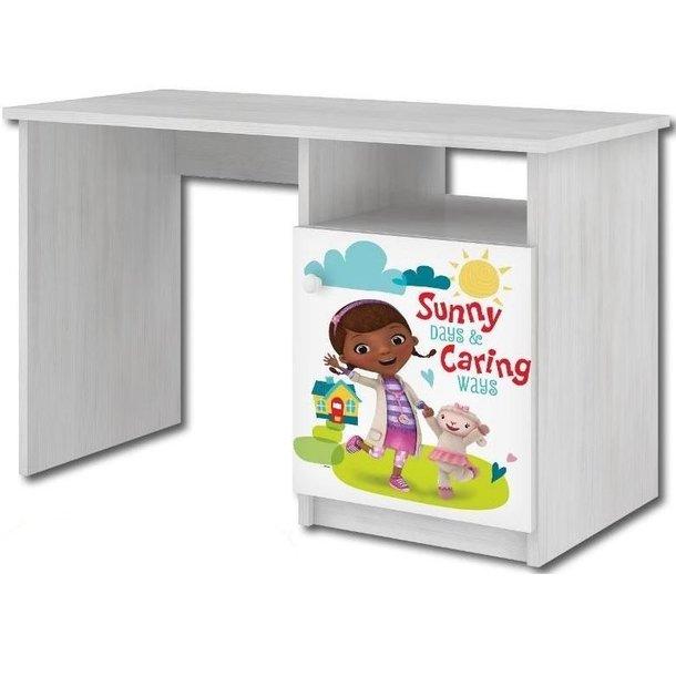Dětský psací stůl Disney - DOSIA