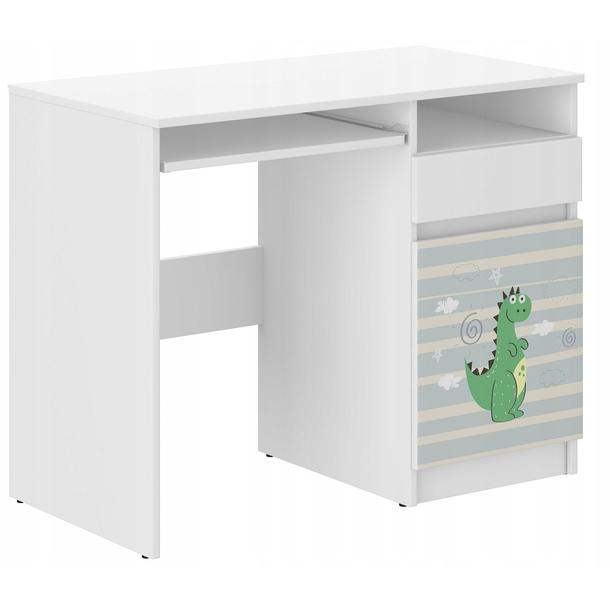 Dětský psací stůl N35 - DINO
