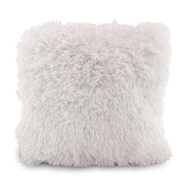 Povlak na polštář ELMO bílý