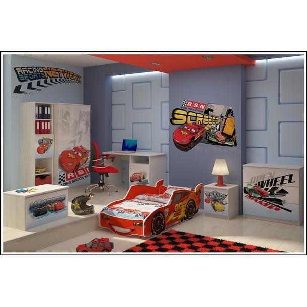 Dětský nábytek CARS