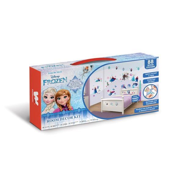 Dětské samolepky Disney - Ledové království 2