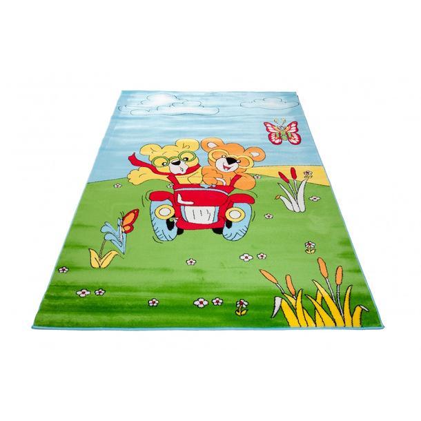Dětský koberec FRIENDS - dětské koberce