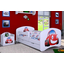 Dětská postel se šuplíkem 180x90cm