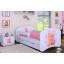 Dětská postel se šuplíkem 160x80cm MÍŠA