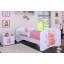 Dětská postel bez šuplíku 160x80cm MÍŠA
