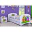 Dětská postel se šuplíkem 160x80cm MADAGASKAR