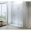 Sprchové dveře LINA DUO 140 cm