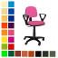 Dětská otočná židle BECKY