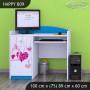 Dětský psací stůl FALL IN LOVE - TYP 9