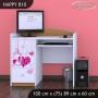 Dětský psací stůl FALL IN LOVE - TYP 10