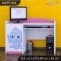 Dětský psací stůl - TYP 6