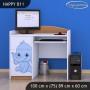 Dětský psací stůl - TYP 11